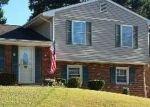 Pre Foreclosure in Vinton 24179 TIMBERIDGE RD - Property ID: 1713772261