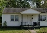 Pre Foreclosure in Portsmouth 23702 MANLY ST - Property ID: 1719080511