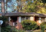 Pre Foreclosure en Marietta 30060 HARRIS RD SW - Identificador: 1722548385