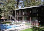 Pre Foreclosure en South Lake Tahoe 96150 TERRY LN - Identificador: 1722702103