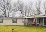 Pre Foreclosure in Crooksville 43731 TATMANS RD NE - Property ID: 1723997644