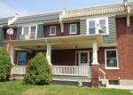 Pre Foreclosure en York 17401 S ROYAL ST - Identificador: 1724966893