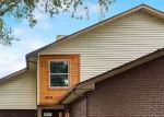 Pre Foreclosure in Plano 75075 HIDDEN COVE DR - Property ID: 1725048342