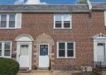 Pre Foreclosure en Drexel Hill 19026 HAMPSHIRE RD - Identificador: 1726460817