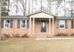 Pre Foreclosure in Augusta 30907 OLD EVANS RD - Property ID: 1728126874
