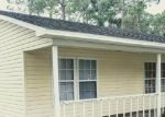Pre Foreclosure in Apalachicola 32320 EARL KING ST - Property ID: 1732732150