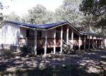 Pre Foreclosure in Lumber Bridge 28357 DIXIE TRAIL RD - Property ID: 1735687608