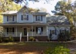 Pre Foreclosure in Sanford 27332 WILDLIFE RD - Property ID: 1736124261
