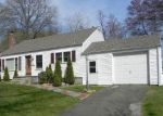 Pre Foreclosure in West Haven 06516 HUBERT ST - Property ID: 1737426813