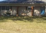 Pre Foreclosure en Loreauville 70552 LAKE DAUTERIVE RD - Identificador: 1740151879