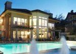 Pre Foreclosure in Austin 78730 SHEPHERD MOUNTAIN CV - Property ID: 1741188562