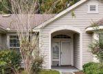 Pre Foreclosure en Okatie 29909 COLONEL COLCOCK CT - Identificador: 1741474554