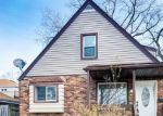 Pre Foreclosure in Dolton 60419 KIMBARK AVE - Property ID: 1742859872