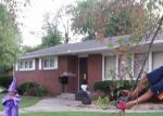 Pre Foreclosure in West Frankfort 62896 N LOCUST ST - Property ID: 1742914622