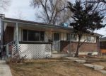 Pre Foreclosure in Denver 80229 CORONADO PKWY N - Property ID: 1743699466