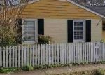 Pre Foreclosure in Selma 27576 S SUMNER ST - Property ID: 1745463177