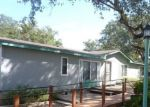 Pre Foreclosure in Floresville 78114 GOVERNORS DR - Property ID: 1745726852