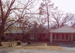 Pre Foreclosure in Springtown 76082 J E WOODY RD - Property ID: 1747054790