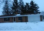 Pre Foreclosure in Troy 45373 CHELSEA RD - Property ID: 1747118733