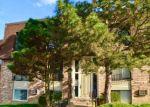 Pre Foreclosure in Glendale Heights 60139 N WATERS EDGE DR - Property ID: 1748412502