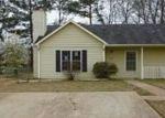 Pre Foreclosure in Jonesboro 30238 MATTHEW LN - Property ID: 1750476225