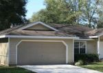 Pre Foreclosure in Gainesville 32606 NW 89TH TER - Property ID: 1750856394