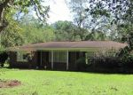 Pre Foreclosure in Hazlehurst 31539 PARK AVE - Property ID: 1751324145
