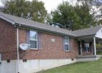 Pre Foreclosure en Richmond 40475 LINDEN ST - Identificador: 1751588245