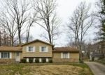 Pre Foreclosure in Akron 44312 LINDALE CIR - Property ID: 1751985496