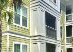 Pre Foreclosure en Mount Pleasant 29464 CHATELAIN WAY - Identificador: 1752033225
