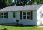 Pre Foreclosure in Effingham 62401 S ROSEWOOD ST - Property ID: 1752689317