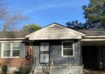 Pre Foreclosure in Memphis 38116 MILLBRANCH RD - Property ID: 1753548630