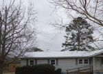 Pre Foreclosure in Buena Vista 31803 JOE WELLS RD - Property ID: 1753917844