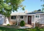 Pre Foreclosure in Angels Camp 95222 SAN JOAQUIN AVE - Property ID: 1754397415