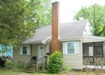 Pre Foreclosure in Hampton 23661 WYTHE PKWY - Property ID: 1754477569