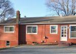 Pre Foreclosure en Madison Heights 24572 ELON RD - Identificador: 1754511285