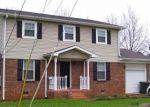 Pre Foreclosure en Huntsville 35810 RITA LN NW - Identificador: 1754579168