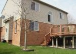 Pre Foreclosure in Canton 48188 WILDWOOD LN - Property ID: 1754856863
