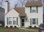 Pre Foreclosure en Newport News 23608 LEES MILL DR - Identificador: 1754900652