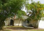 Pre Foreclosure in Port Saint Lucie 34983 SW DWIGHT AVE - Property ID: 1755613675
