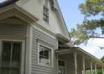 Pre Foreclosure in Lumber Bridge 28357 E MAIN ST - Property ID: 1756871533