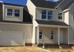 Pre Foreclosure in South Mills 27976 BUCK RUN - Property ID: 1756919717