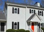 Pre Foreclosure in Youngsville 27596 MILL CREEK DR - Property ID: 1756936802