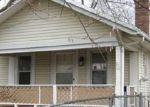 Pre Foreclosure in Dayton 45406 LITCHFIELD AVE - Property ID: 1757364696