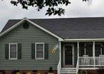 Pre Foreclosure in Benson 27504 SANDERS RD - Property ID: 1757513605