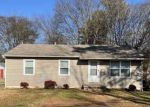 Pre Foreclosure in Huntsville 35811 S PLYMOUTH RD NW - Property ID: 1757810551