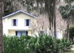 Pre Foreclosure in Saint Simons Island 31522 PIERCE BUTLER DR - Property ID: 1757880175