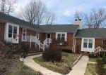 Pre Foreclosure in Greensboro 27407 SADDLEGATE CT - Property ID: 1762851181