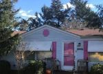 Pre Foreclosure en La Crosse 23950 THOMPSON ST - Identificador: 1764179567