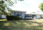 Pre Foreclosure in Saint Augustine 32086 MEDINA CT - Property ID: 1764349501